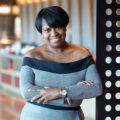 The [HUE] Seat: A Fireside Chat with April Walker image