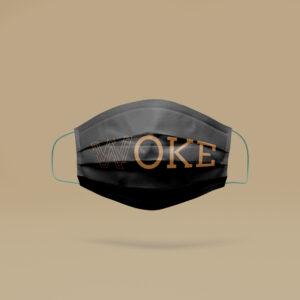 Woke Mask